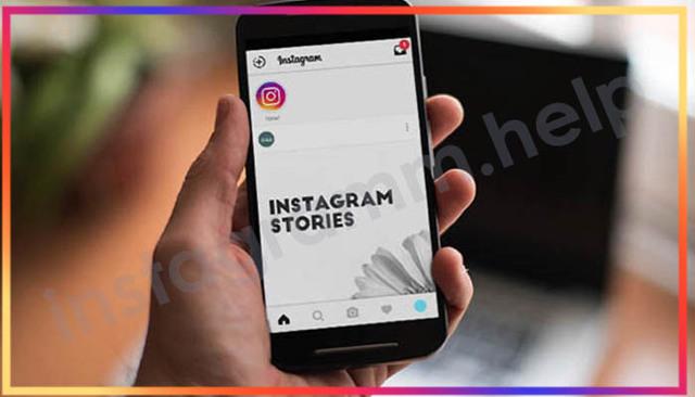 Как добавить несколько историй в Инстаграме