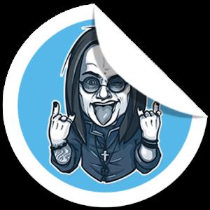 Как сделать стикеры для telegram: пошаговая инструкция