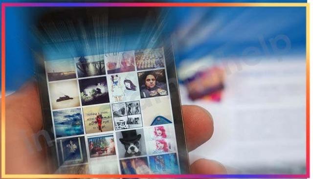 Черновик в Инстаграм: как сохранить и где он хранится