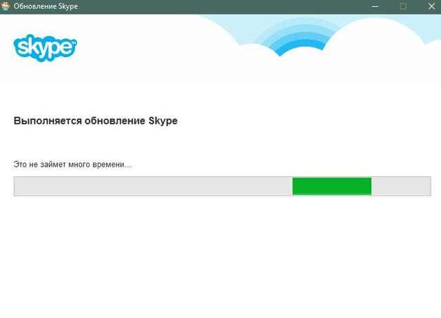 Скайп не передает файлы