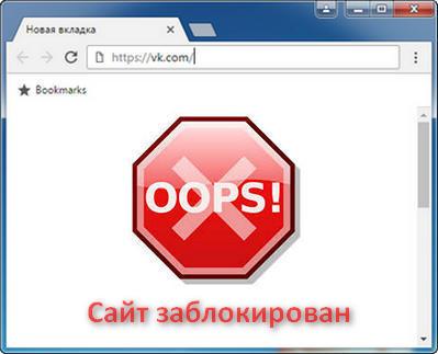 Два способа заблокировать сайт через Яндекс браузер