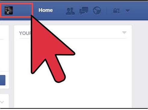 Как узнать, кто заходил на мою страницу в facebook