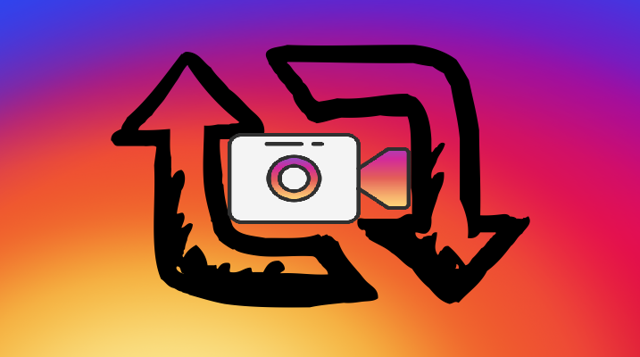 Как переслать в Инстаграме: фото, сообщение, видео, историю