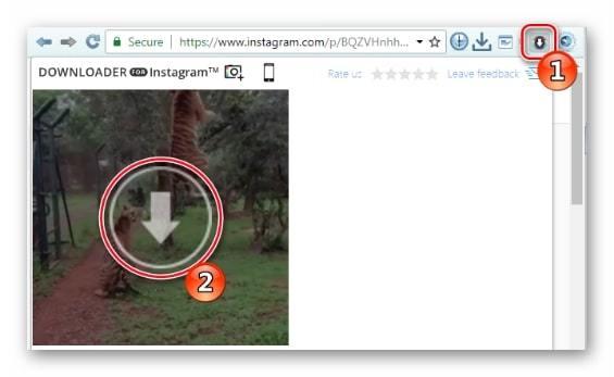 Как скачать видео с Инстаграма: 5 простых способов