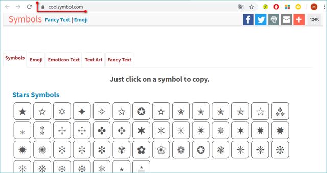 Где найти и как использовать красивые шрифты для Инстаграм